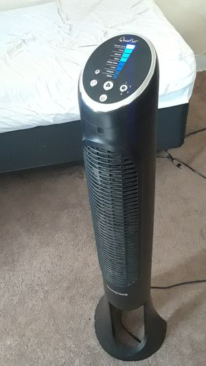 Honeywell Tower Fan for Sale in Inglewood, CA