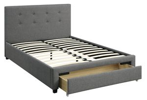 Queen Bed Frame📦 for Sale in Miami, FL