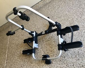 BMW Genuine Click-On bicycle carrier2 296 474 - Never Used for Sale in Ladera Ranch, CA