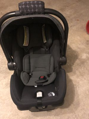 Baby Jogger City Go Infant Car Seat for Sale in Orland Park, IL