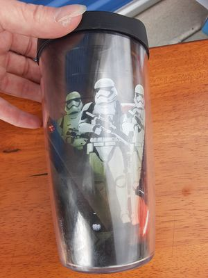 Star Wars cup vintage for Sale in Tulsa, OK