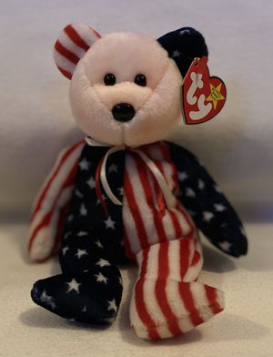 1999 Spangle Beanie Baby First Edition for Sale in Hillsboro, OR
