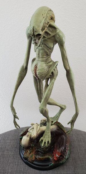 Sideshow Alien Resurrection Newborn Statue Collectible Figurine for Sale in Anaheim, CA