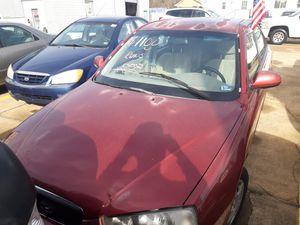 2005 Hyundai accent for Sale in Chesapeake, VA