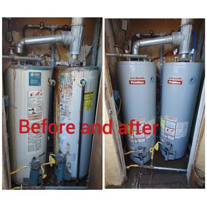 Water heaters at an unbeatable price for Sale in Rialto, CA
