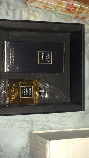Coco Chanel Eau perfum 3.4 for Sale in Phoenix, AZ