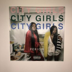 City Girls Poster for Sale in Bakersfield, CA