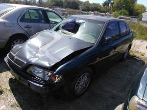 1999 Infiniti g20 parts for Sale in Tampa, FL