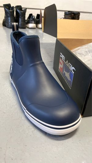Pelagic Deck Boots for Sale in Miami, FL