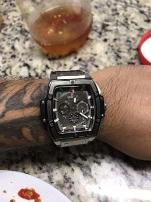 Automatic Watch Men's 25mm the best quality of the brand model for Sale in North Potomac, MD