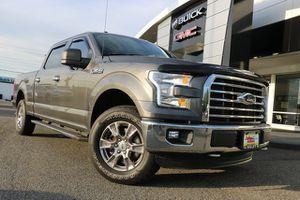 2016 Ford F-150 for Sale in Auburn , WA