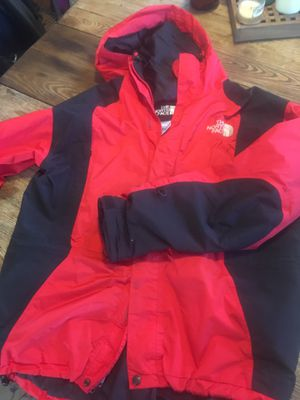 Northface excellent condition parka mens L for Sale in Twinsburg, OH