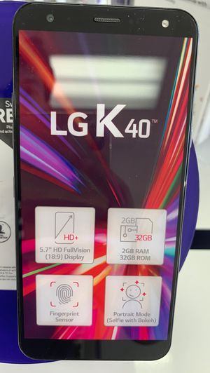 LG K40 for Sale in Indianapolis, IN