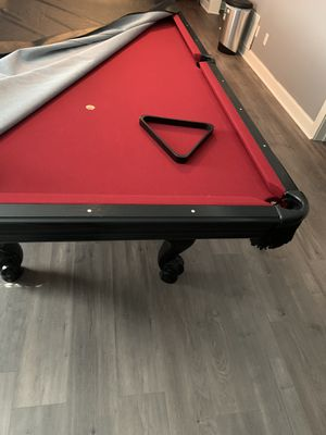 Pool table for Sale in Atlanta, GA