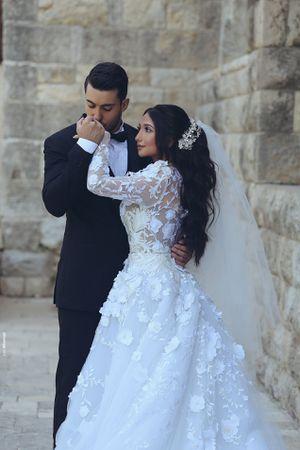 Couture Wedding Dress for Sale in Phoenix, AZ