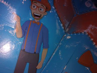 BLIPPI RIDE ON $350 for Sale in Fresno,  CA