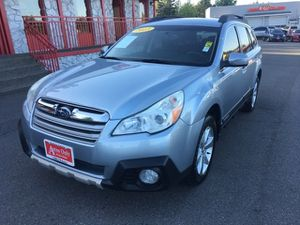 2013 Subaru Outback for Sale in Lynnwood, WA