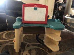 Kids desk step 2 for Sale in Vernon, CA