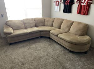 Sectional Couch for Sale in Derby, KS