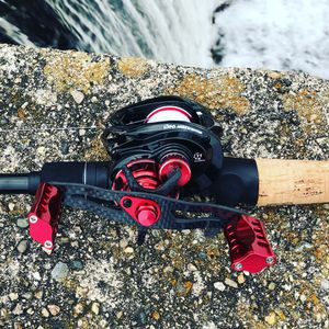 Revo mgxtreme 2 left hand 8.0:1 for Sale in Cumberland, RI