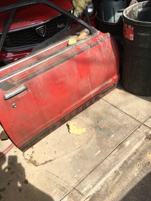 Mazda rx3 doors and parts for Sale in Philadelphia, PA