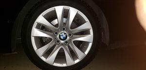 17 inch OEM BMW Rims for Sale in Tampa, FL