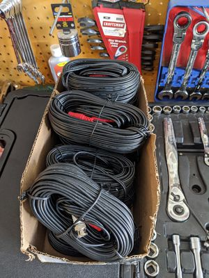 Lorex Flir security camera cables. for Sale in Canton, OH