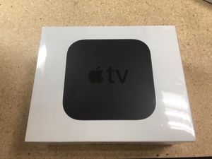 Apple TV 4K HDR 32GB 5th Generation for Sale in Brooklyn, NY