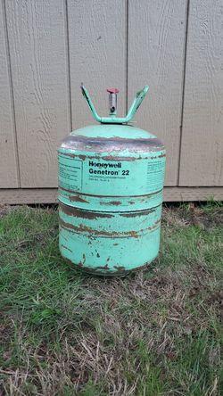 R22 Honeywell refrigerant for Sale in Portland,  OR