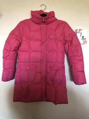 Girls coat size 7-8🛍👧🏻🎀 for Sale in Mukilteo, WA