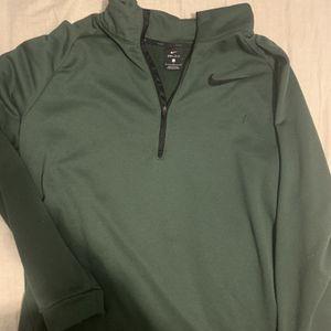 Men's Nike DryFit Quarterzip for Sale in Toledo, OH
