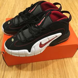 DS Nike Air Max Penny 1 Size 9.5 for Sale in Anaheim, CA