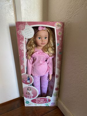 Toy doll for Sale in Norwalk, CA