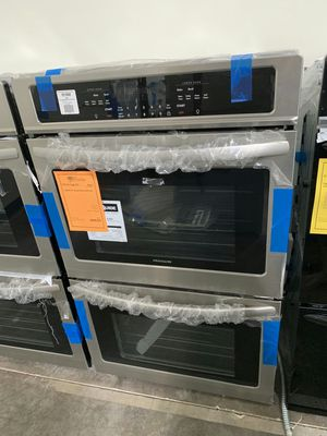 "৳GE Cafe Single Wall Oven 30"" Brand New 1yr Factory Warranty *&* for Sale in Chandler, AZ"