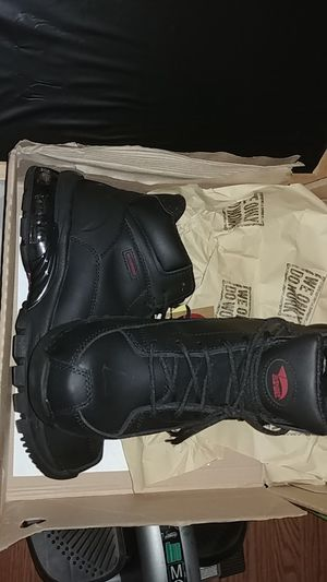 Avenger Steel Toe work Boots for Sale in Douglasville, GA