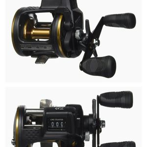 Daiwa Sealine SG-3B Line Counter Reel (SG57LC3B) for Sale in Bothell, WA