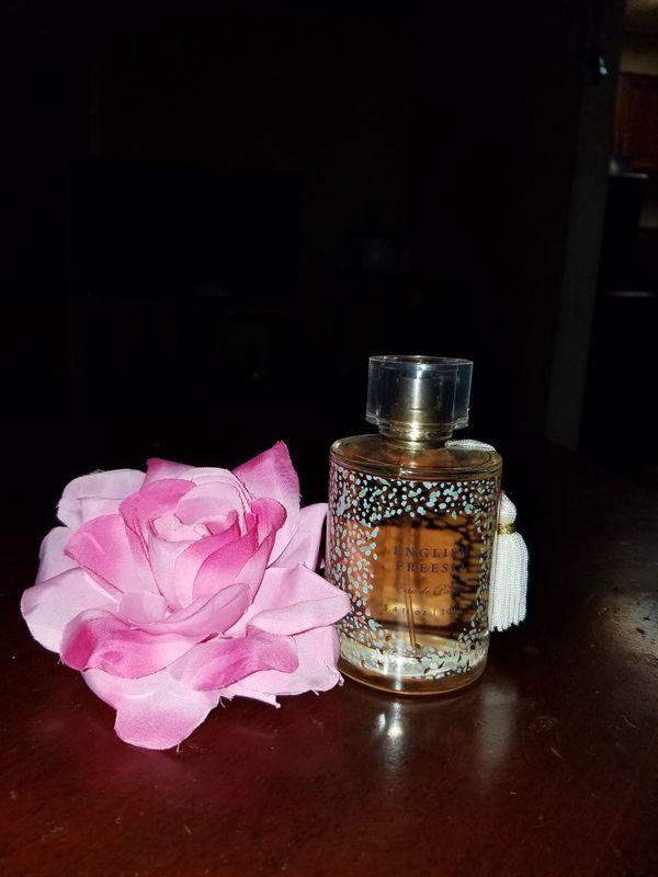 Tru Fragrance And Beauty English Freesia Eau de Parfum 3.4 fl oz/100ml New No Box