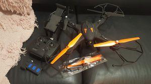 vivitar sky view 360 drone. no cargador for Sale in Miami, FL