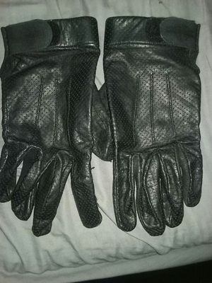 Harley davison leather gloves for Sale in Pittsburgh, PA