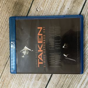 Taking Blu-ray extended cut for Sale in Henderson, NV