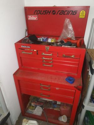 Professional tool box Must see for Sale in Sandy Springs, GA