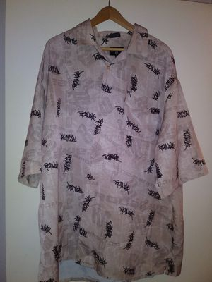 Mens shirt. Pick up in Reseda CA for Sale in Los Angeles, CA