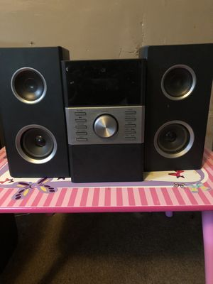GXP small stereo system for Sale in Pittsburgh, PA