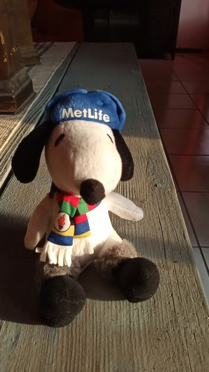 MetLife snoopy for Sale in Ciudad Juárez, MX