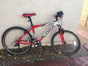 Trek mountain bike, Alpha 4500, 20 inch for Sale in Peoria, AZ