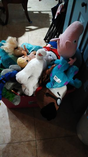 Free toys for Sale in Arlington, TX