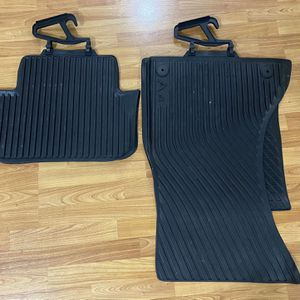 Audi Genuine A4, All Weather Floor Mats, Black for Sale in Miami, FL