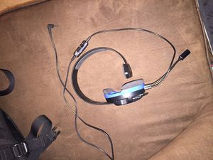 Turtle Beach Recon Chat Mic Headset for Sale in Manassas, VA