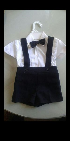 Formal. Elegant suit for baby for Sale in Antioch, CA