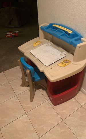 Child's art desk for Sale in Chula Vista, CA